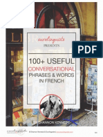100-conversational-french-phrases
