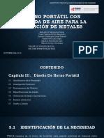 Horno portatil - Cap3