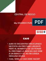 CENTRAL DE RIESGO