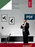 Purmo Katalog Tech Grzejniki Plytowe Dekoracyjne Lazienkowe GPDL 12 2010 PL