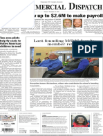 Commercial Dispatch eEdition 12-15-19