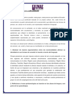 Actividad Autónoma 1.1 – LAS LENGUAS