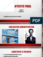 Presentacion Final. Dr. Calvillo Corregido