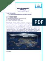 Resolución Geografía Semianual Integral boletín N° 04