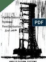 Apollo Saturn V Systems Familiarization