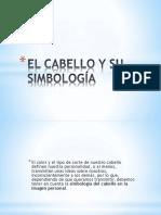 EL CABELLO Y SU SIMBOLOGÍA