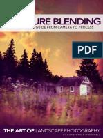 Christopher O'Donnell - Exposure Blending
