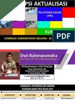 KONSEPSI AKTUALISASI LATSAR CPNS KLHK 2019 BARU DWI R.pdf