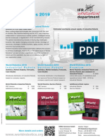Sales Flyer World Robotics 2019 Web