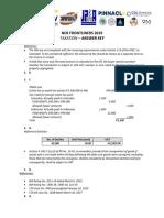 Fl Answers Taxation