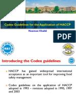 Lecture 8 HACCP Implementation Plan (1)