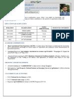 Amol final Resume.docx
