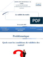la validité des traités  final - Copy.pptx