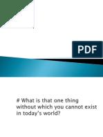 comp presentation