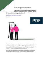Manual del perfeccionista