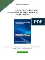 power system protection and switchgear by badri ram_ dn vishwakarma pdf ( PDFDrive.com ).pdf