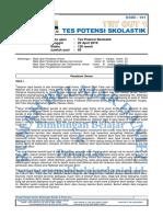 SOAL TPS RBD 1-dikonversi