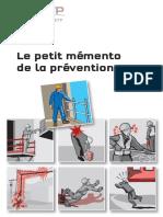 Memento Prevention