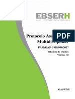 Protocolo Obitos
