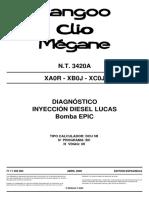 manual de reparacion renault con motores diesel