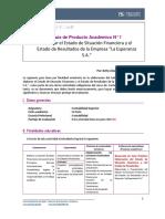 Guía de Producto Académico N° 1