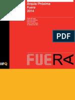 Arquia---Próxima---Fuera-2014.pdf
