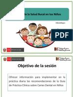 5.-Programa Educativo Salud Bucal en Niños