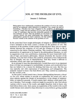 A New Look at the Problem of Evil - Jerome I. Gellman.pdf