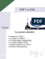 XML Services Web