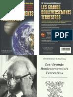 Velikovsky Immanuel - Les grands bouleversements terrestres.pdf