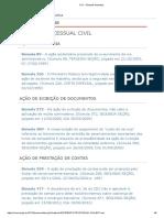 STJ - Súmulas AnotadasDPCV1.pdf