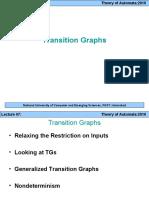 transition graph theory of computation graph theory
