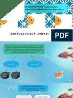 transportasi ikan sistim kering