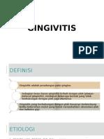 ppt gingivitis