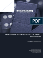B.Com Part 1 Accounting Unsolved Papers.pdf