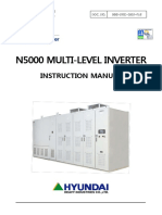 Hyundai_Medium_Voltage_VSD_N500_Series_Instruction_Manual