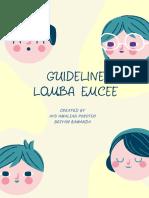 Guidelines Lomba EMCEE