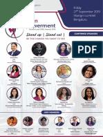 Women Empowermen