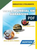 Catalogo de abrasivos discos e rebolo