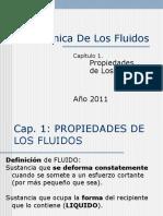CAPITULO1 mecanica de fluidos.ppt