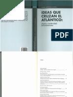 La Revolucic3b3n Empieza Por La Educacic3b3n- Mc3a9xico y La Escuela Moderna de Francisco Ferrer i Guardia- Pedro Garcc3ada Guirao