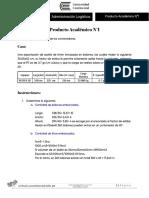 Producto Académico N1