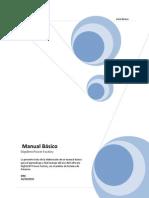 Manual B+ísico del Programa de Sistemas de Potencia Digsilent