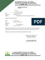 Surat Pernyataan Praktek Keperawatan FIX