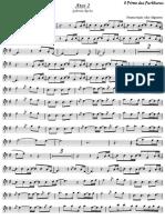 Atos 2 - Gabriela Rocha -Trombone