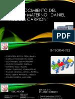 RECONOCIMIENTO DEL CENTRO MATERNO.pptx