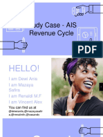 Revenue Cycle in Accounting Information System