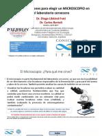 IPATEC Recomendaciones Para Elegir Microscopio v1