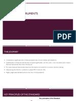 Financial Instruments Practitioner