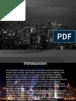 Jungla_Moderna Diapositivas Proyecto